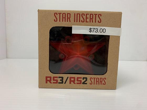 Rockstar Star Wheel Inserts XD Wheels