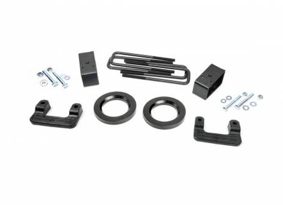2.5IN GM LEVELING LIFT KIT (07-18 1500 PU)