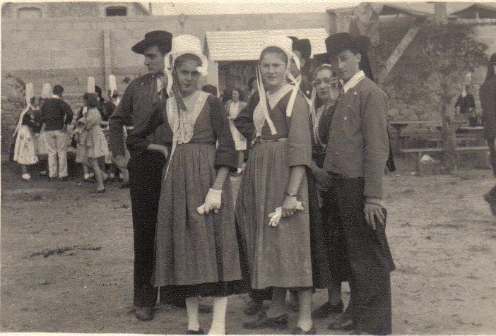 Bleuniou Sivi 1946 M Jacq