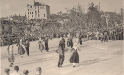 Bleuniou Sivi 1946 cours dajot