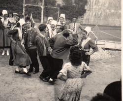 Bleuniou Sivi 1946 danse