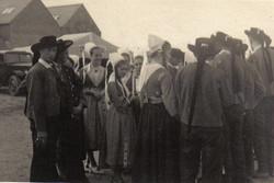 Bleuniou Sivi 1946 Guilvinec 46