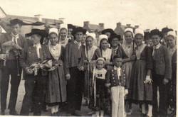 Bleuniou Sivi 1946 groupe guilvinec 46