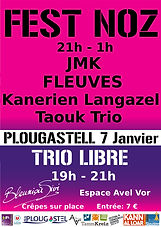 Trio Libre 2016