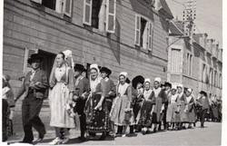 Bleuniou_Sivi_1946_défilé_concarneau_46