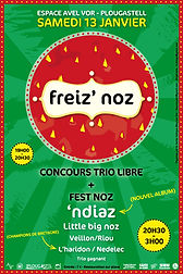 Fest Noz 2016