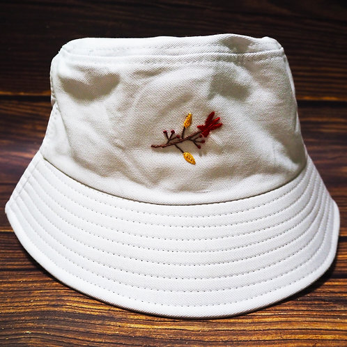 (Bucket Hat) First Fall