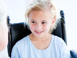 Ostéopathie et handicap