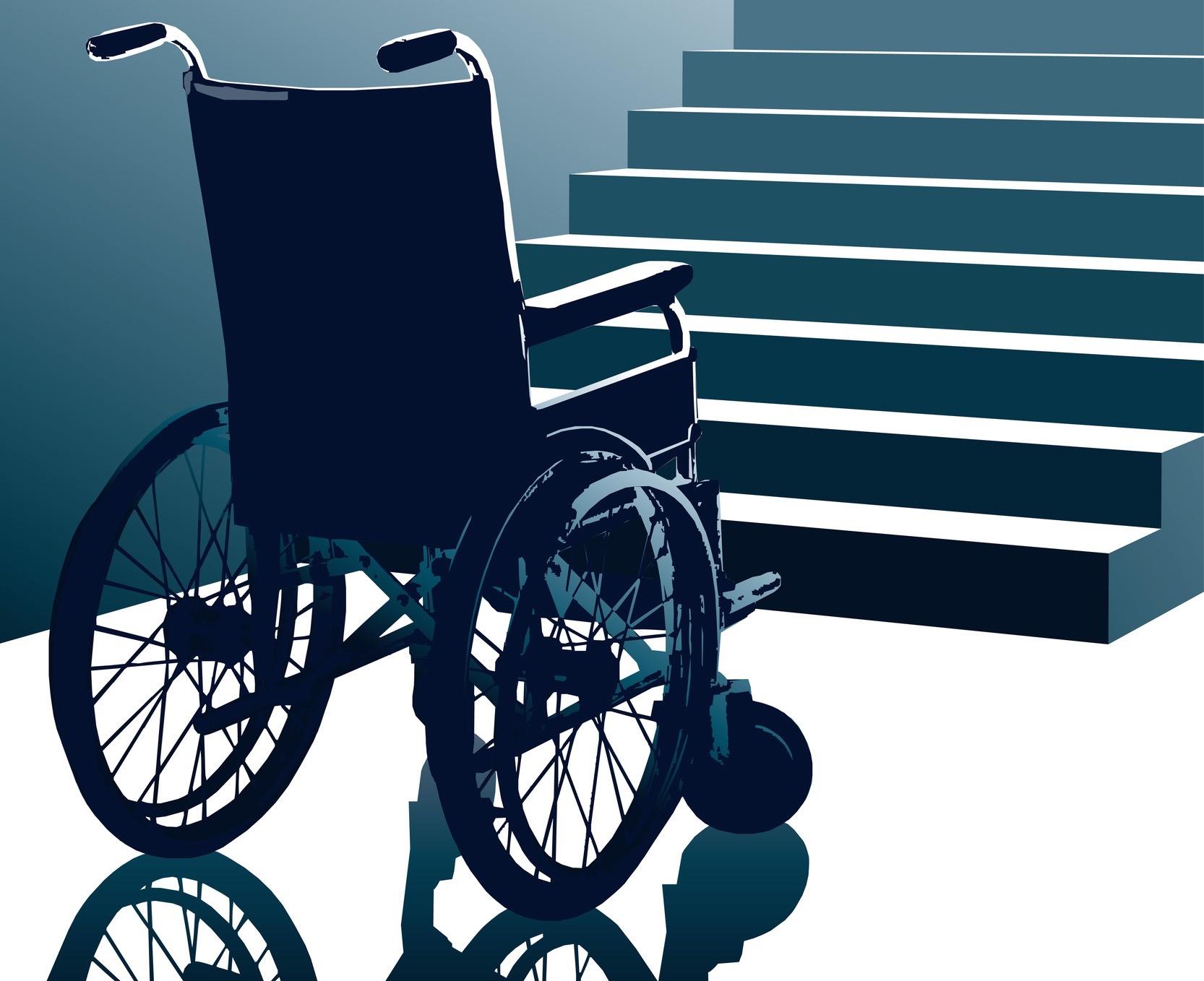 Ostéopathie et l'handicap
