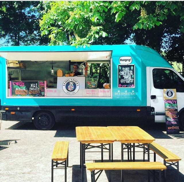 Food Truck Göteborg
