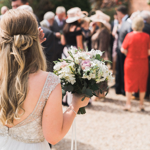 Wedding Photography in the Midlands and Beyond