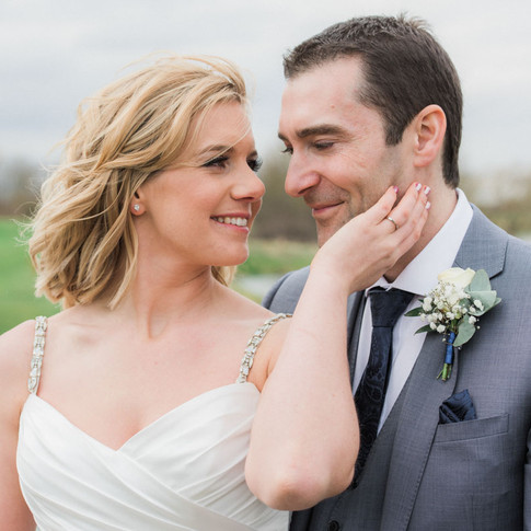 Exclusive, documentary wedding photography at The Ashes Wedding Venue