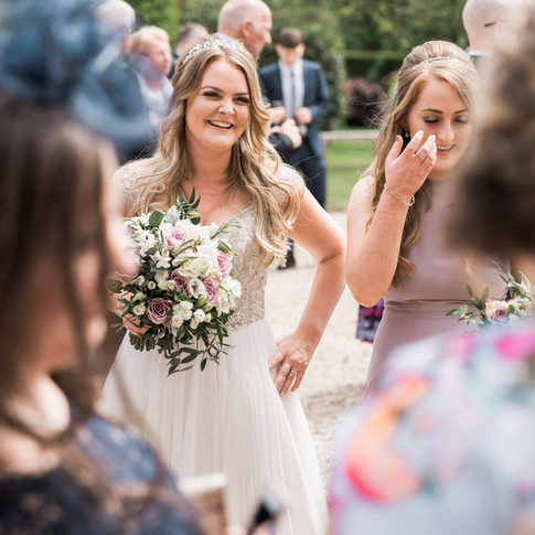 Digital and Film Wedding Photography in the UK.