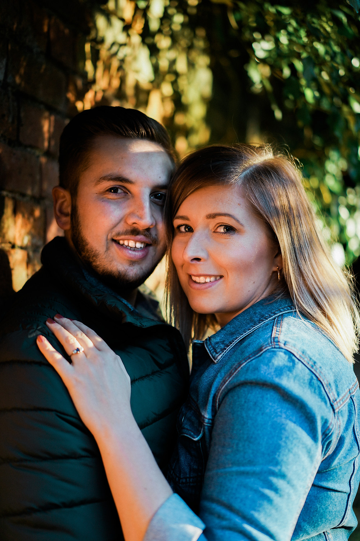 Darley and Underwood unique wedding photography, Nottinghamshire