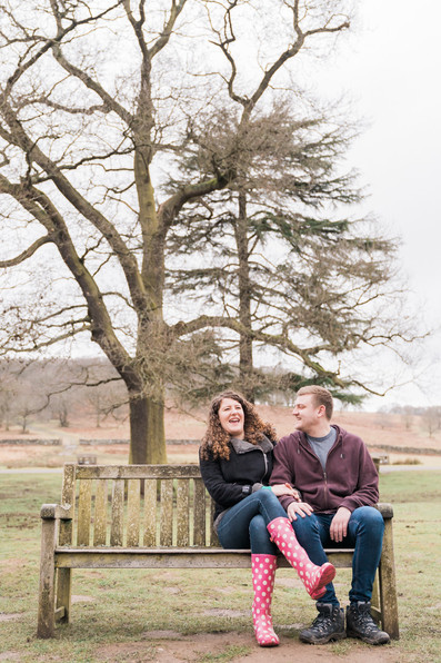 Quirky, fun and relaxed wedding photography and engagment photography captured across the Midlands and beyond!