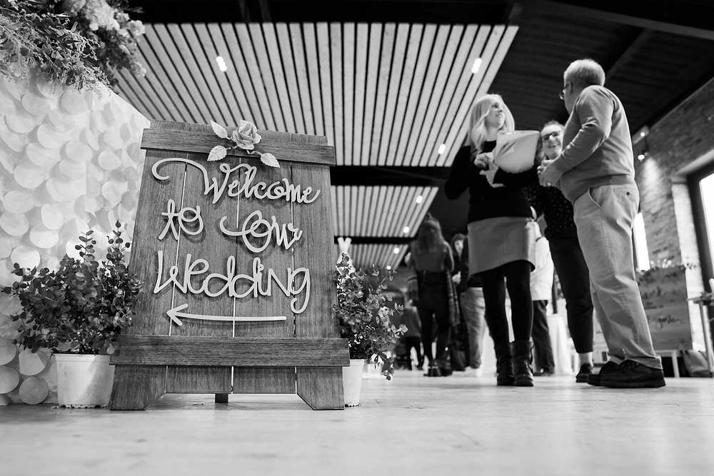 Wedding fayre inspiration blog. Norton Fields Twycross wedding venue, Leicestershire. Wedding photographer Leicester