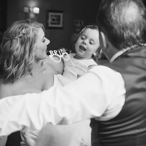 Wedding reception photography at Mythe Barn, West Midlands