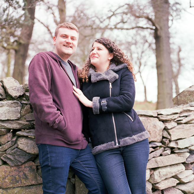 Bradgate Park engagment photography and wedding photography