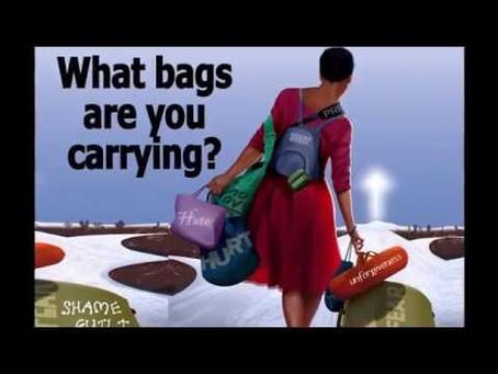#Bag Lady