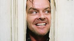 """Here's Johnny - O iluminado - Clique e ouça o episódio de """"Halloween - Especial de Terror"""""""