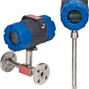 Thermal Mass Flow Measurement Technical Services