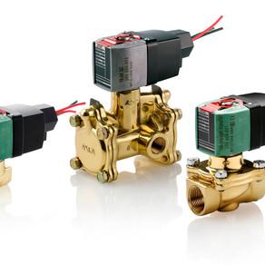 Aplicaciones comunes de válvulas solenoides y válvulas automáticas