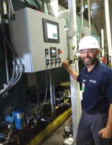 Preferred Utilities Performs Energy Retrofit on Pharmaceutical Boiler in Puerto Rico