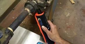 Inspección de Trampas de Vapor