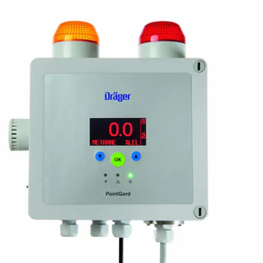 What's New: Dräger PointGard