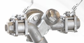 Spirax Sarco, Inc. releases STS17.2 steam trapping station