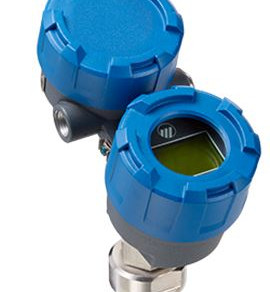 When you think about level measurement all day, amazing things happen!