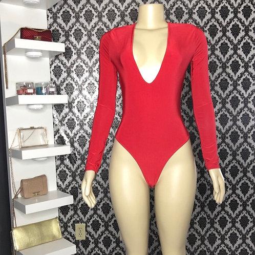 Own It Bodysuit
