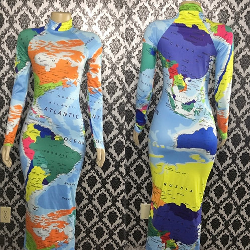 World Wide Dress