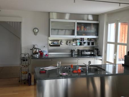 Willkommen auf der neuen Page von AS Küchendesign GmbH - Islisberg