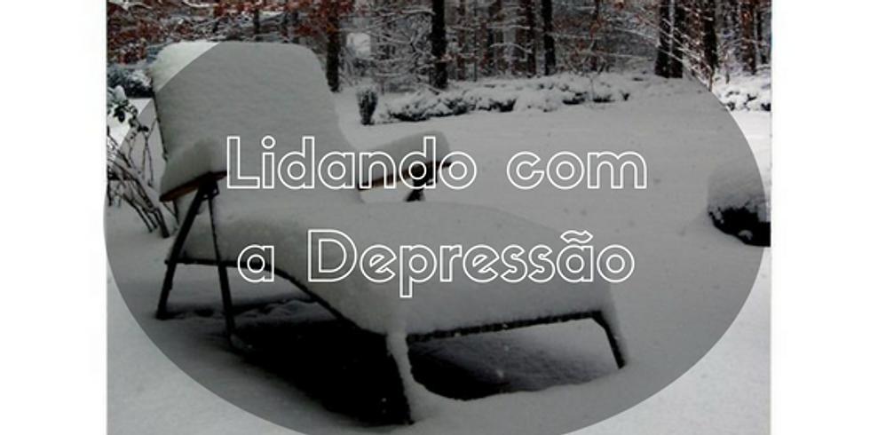 Lidando com a Depressão - Roda de Conversa