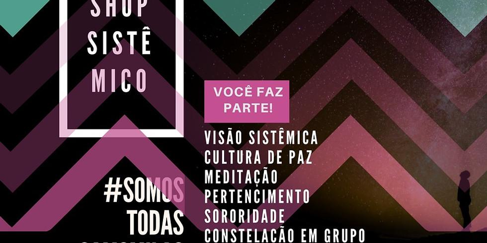 .:: Workshop Sistêmico ::.