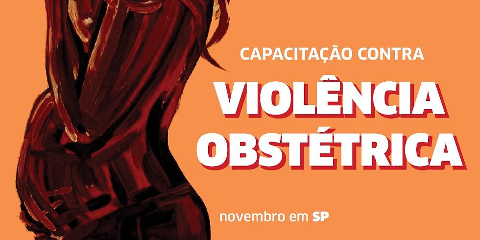 Curso: Capacitação Jurídica em Violência Obstétrica