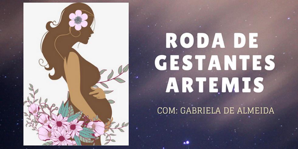 Roda de Gestante Artemis