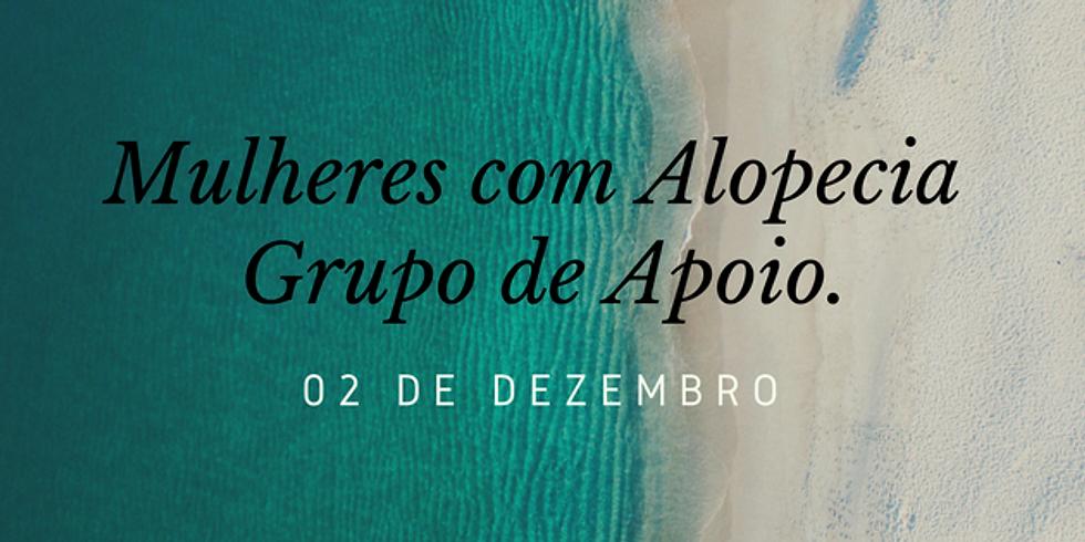 Mulheres com Alopecia - Grupo de Apoio