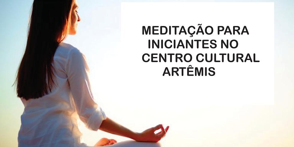 Meditação para Iniciantes - Prática da Atenção Plena