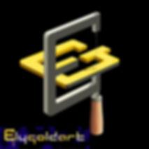 Ely art logo