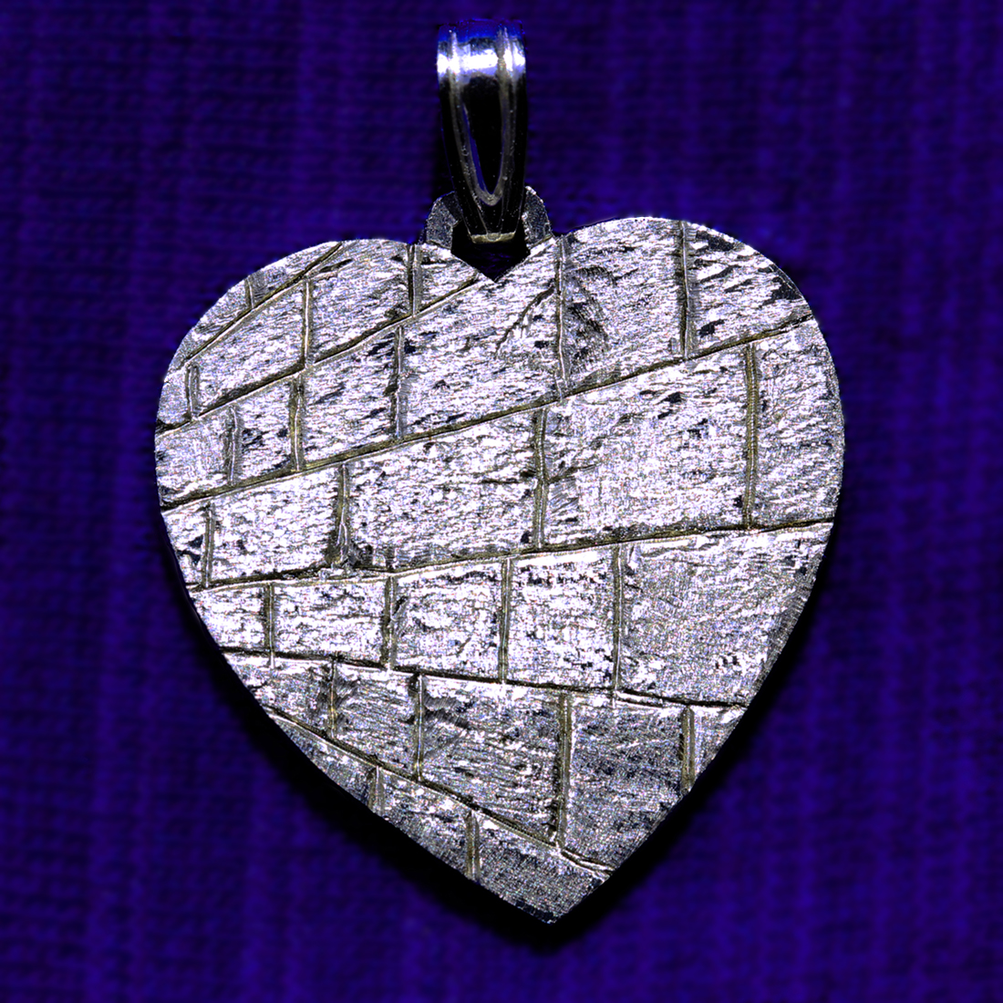 hebrew_heart_necklace_silver_pendant