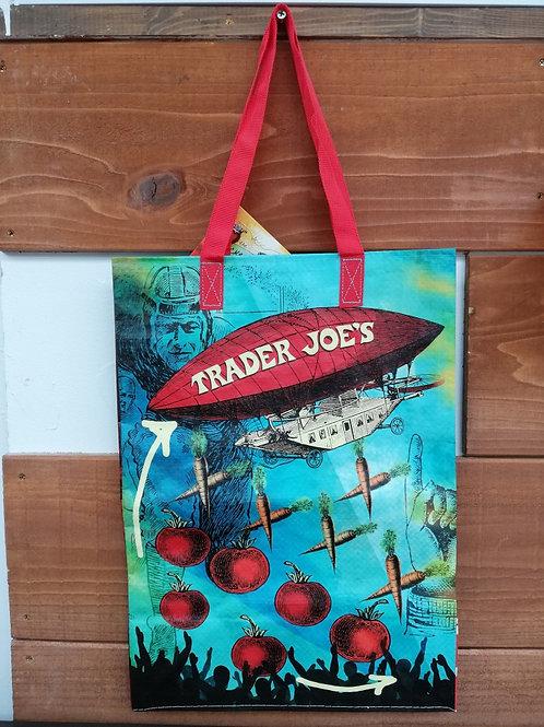 Trader Joe's エコバック オハイオ
