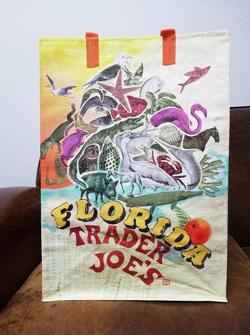 Trader Joe's エコバック フロリダ