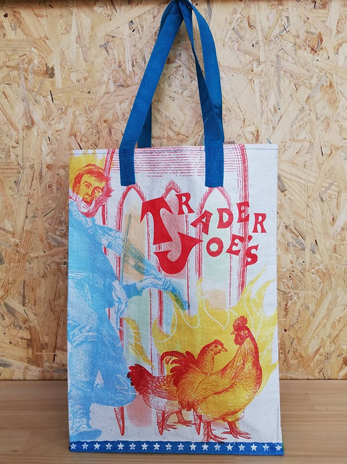 Trader Joe's reusable bag Nashville