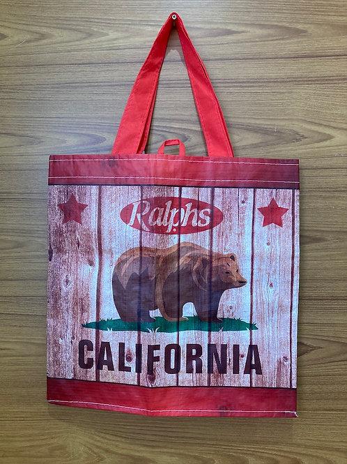Ralphs Pacific coast California