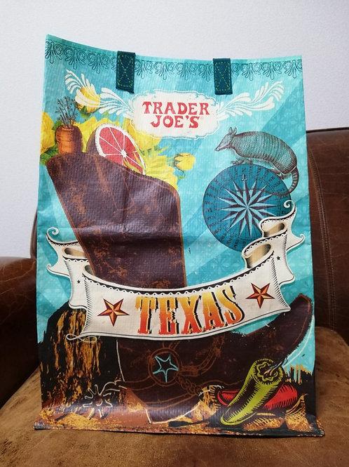 Trader Joe's エコバック テキサス