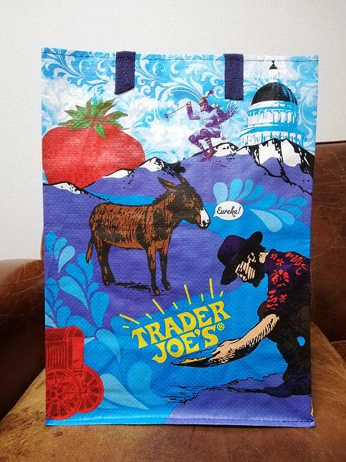 Trader Joe's エコバック カリフォルニア