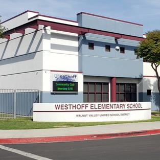 WESTHOFF ELEMENTARY