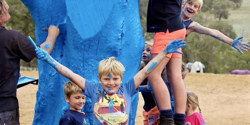 Raising the Vibe Youth Festival